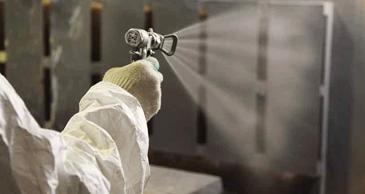 """С 2002 года – огнезащитным составом """"Силотерм ЭП-6"""" обработано 2 150 000 м.2 кабельных линий и металлоконструкций."""