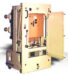 Выкатной элемент ТВЭ c элегазовыми и вакуумными выключателями для КРУ