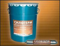 Силиконовая термостойкая теплопроводная паста силотерм ЭП-14 (КПТ-8)
